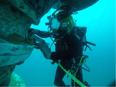 Commercial & Technical Diving